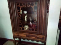antique china cabinet. very nice it also has the drawers in it. Knoxville