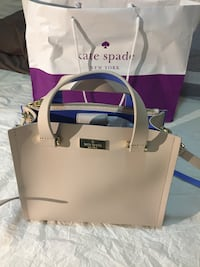 Authentic Kate Spade bag Toronto, M2N 7B9