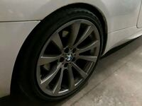 19 BMW M Rims with fairly new Tyres Mississauga, L4T 2W9
