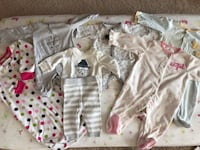 Baby Clothes Chantilly, 20152