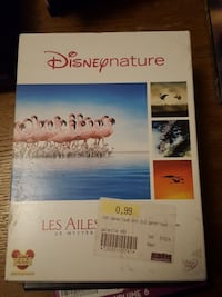 Disneynature Studios Privileges DVD Tourcoing, 59200