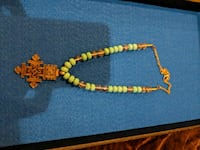 Beaded Necklace Stafford, 22556