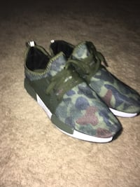Military NMD's Men's Shoes