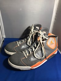 Men's Nike Air Jordan Flight Luminary Basketball Shoes  [TL_HIDDEN]  Size 13 No box Тамарак, 33319