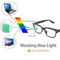 Cyxus Anti Blue Light Computer Glasses for Blocking Vancouver