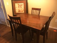 Table good condition!