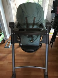 Graco High chair Port Coquitlam