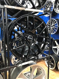 """19"""" RTX Envy Wheel and Tire Package Toronto"""
