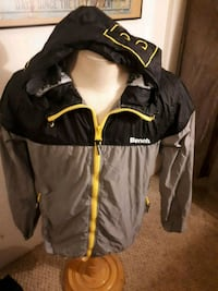 Bench rain jacket size M