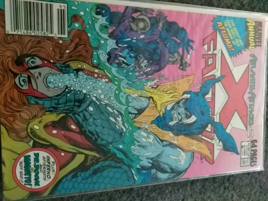 Marvel Comics X-Factor comic book for sale  Shelton