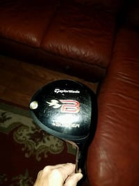 TaylorMade tour burner Charleston, 29407