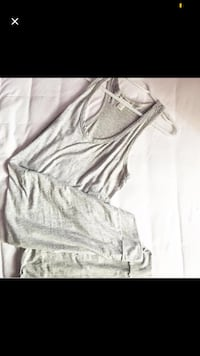 Grey Sundress (Sz L-XL) Toronto, M6A 2T9