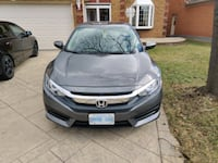 2018 Honda Civic LX 19k kms only! Oakville