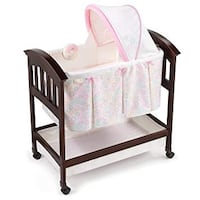 Summer Infant Bassinet Alexandria, 22303