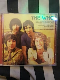 The Who music album