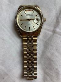 Watch want just $ 25. Columbus, 43207