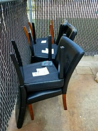 L chairs 20 DOLLARS