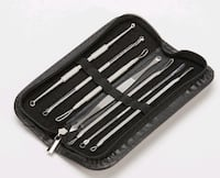 Acne Extractor Remover Tool Kit