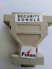 SECURITY DONGLE FLASH.