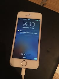 iPhone 5S gold 16gb Mandal, 4513