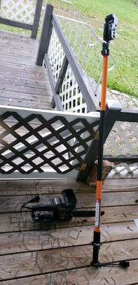 Pole saw brand new used once Livingston, 70754