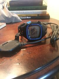 Garmin Forerunner 25 Los Angeles, 90036