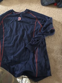 Boston Red Sox MLB issued gear... view all Columbus, 31904