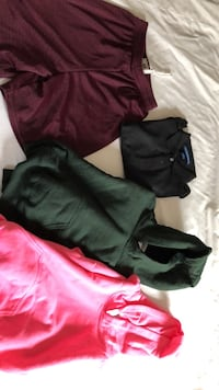 Youth apparel set 4 pieces NEW
