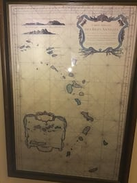 Map of Islands  Travelers Rest, 29690