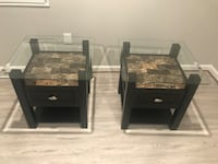 Coffee table and 2 end tables Oxon Hill, 20745
