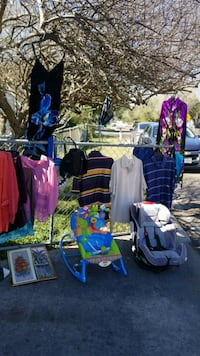 Garage sale Pharr, 78577