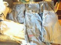 Boys. 16 jeans and short  Sioux Falls, 57103