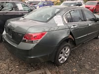 Honda accord 09 part out Tresckow, 18255