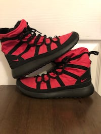 New Nike boot size 6y Herndon, 20170