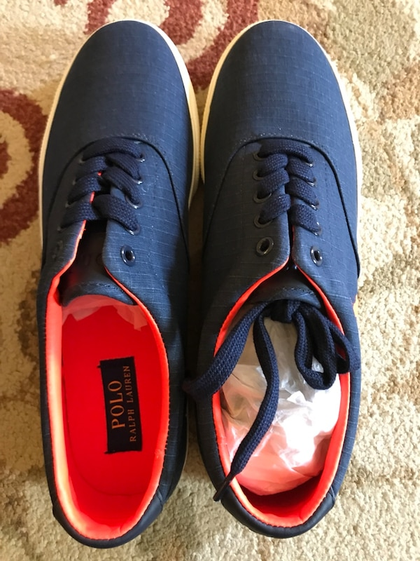 bdbef24c637 Used NEW Polo Low Casual Shoes for sale in East Brunswick - letgo