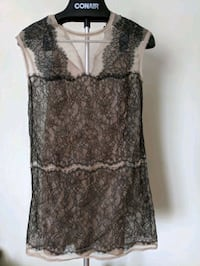 BCBG Silk dress xs Mississauga, L5N