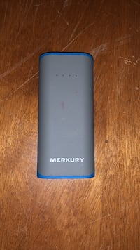 4000mAH Merkury Power Bank Aptos Hills, 95076