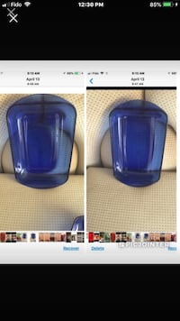 Pyrex Set  Used Once  Toronto, M4A 1T7