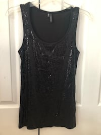 Maurice's Sequent Tank Top SM Highland, 12528