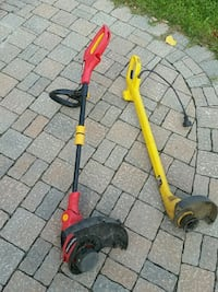 Two grass trimmers CHEAP