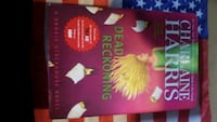 Dead Reckoning by Charlaine Harris book McMinnville, 97128