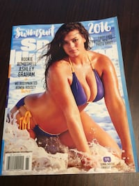 Sports illustrated swimsuit editions
