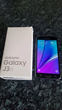 Good condition unlocked samsung Galaxy J3