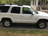 Clean Chevy Tahoe YOUNGSTOWN