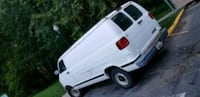 2001 Dodge Ram Van Germantown