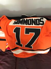 Flyer simmonds jersey winter classic Whitby, L1N 3P4