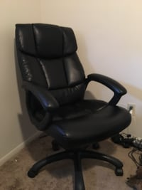 Leather Office Chair Murray, 84123