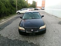 2001 Honda Accord Hyattsville