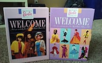 Barbie clothes never opened 10 dollars each Casper, 82609