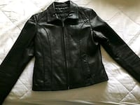 Just marked down Leather Jacket local pickup  Middletown, 10940